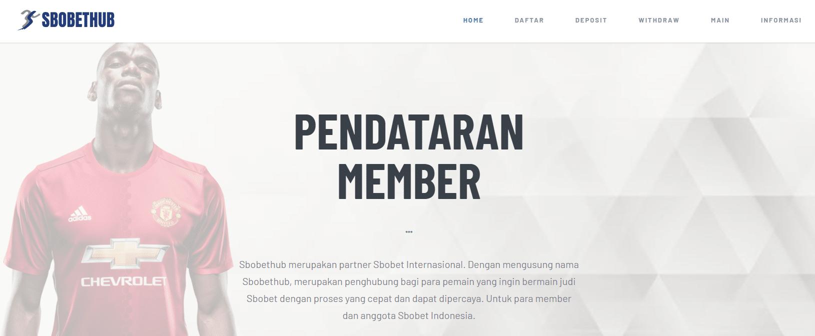 Website Resmi Agen Sbobet Di Indonesia Yang Paling Banyak Pemainnya 1